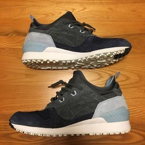 5f019e16be0 Asics Shoes - ASICS Gel Lyte MT  Carbon